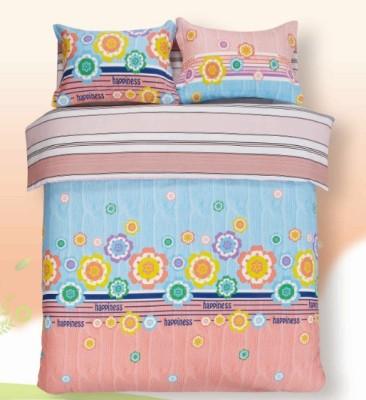 Portia Polycotton Floral Double Bedsheet