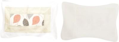 Jaipur Textile Hub Silk Printed Double Bedsheet