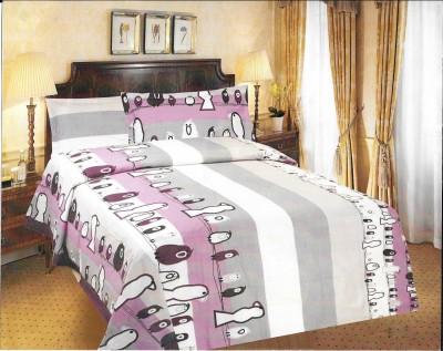 Goodwill Cotton Animal Double Bedsheet