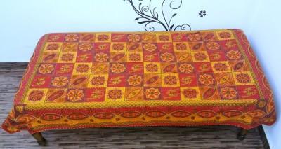 Ethnic Rajasthan Cotton Animal Single Bedsheet