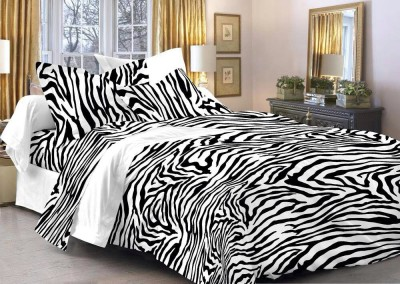 Story @ Home Cotton Animal Double Bedsheet