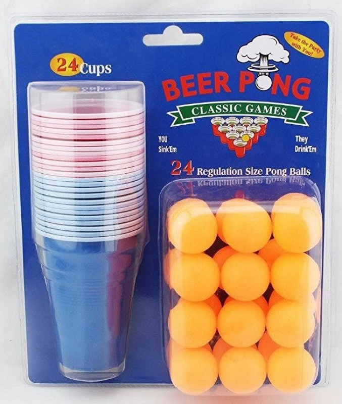 Obencho Beer Pong Kit