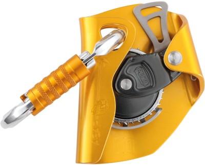 Petzl ASAP Assisted Braking Belaying Device(Gold)