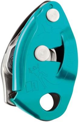 Petzl Gri Gri 2 Assisted Braking Belaying Device(Blue)