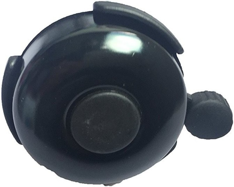 Amardeep Cycles steel Bell(Black)