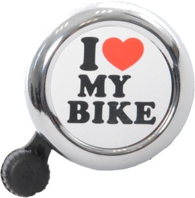 Btwin I Love My Bike Bell