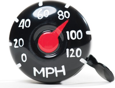 STOP TO SHOP Speedometer Bell