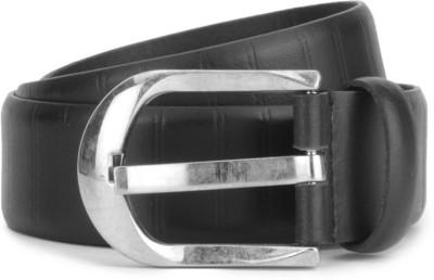 Van Heusen Men Black Belt