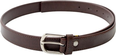 shopping store Girls Brown Genuine Leather Belt