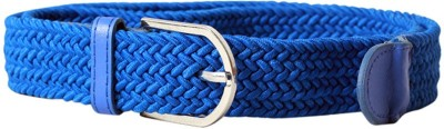 Caricature Clothing Men Casual Blue Synthetic Belt