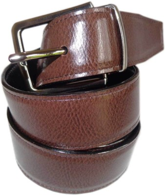 Good Life Stuff Men Formal Multicolor Artificial Leather Reversible Belt