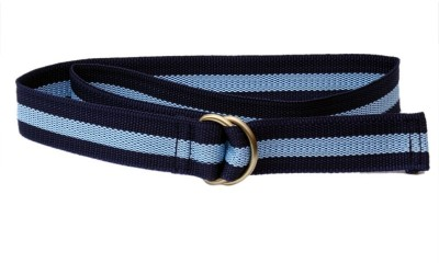 Moac Boys Casual Multicolor Canvas Belt