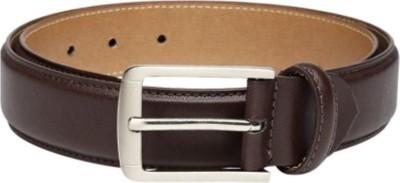 RajHeera Men, Boys Casual, Formal Brown Genuine Leather Reversible Belt