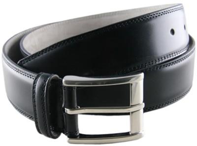 Felizer Men Casual, Formal Black Artificial Leather Belt