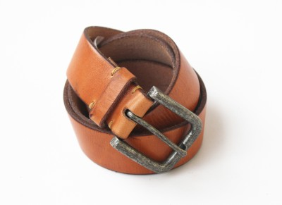 Vickiana Quest Men, Boys Casual, Formal Multicolor Genuine Leather Belt