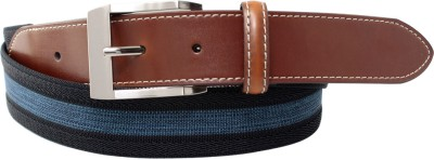 Orosilber Men Casual Blue Belt