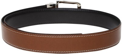 Harvard Men Casual Brown Artificial Leather Belt