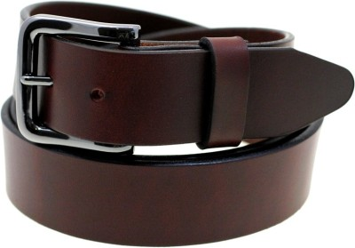 kamyaart Boys Casual, Formal, Party, Evening Red Synthetic Belt