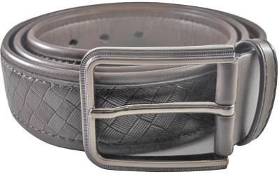 Jackblack Men Brown Artificial Leather Belt