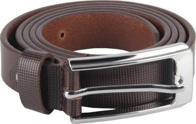 Hide Bulls Women Casual Multicolor Genuine Leather Belt