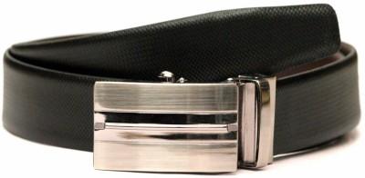 Tops Men Formal Multicolor Genuine Leather Reversible Belt