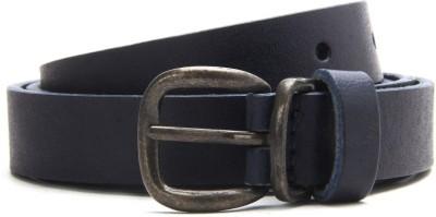 United Colors of Benetton Women Genuine Leather Belt