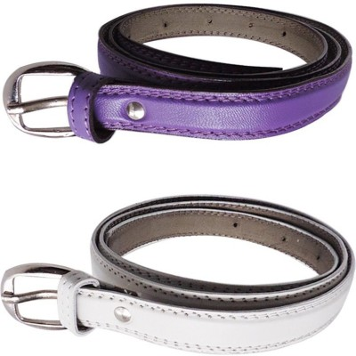 shopping store Women Casual Multicolor Genuine Leather Belt