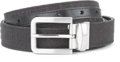 Calvin Klein Women Genuine Leather Belt