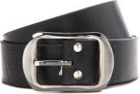 V.Dot by Van Heusen Men Black Belt