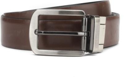 Van Heusen Men Genuine Leather Belt