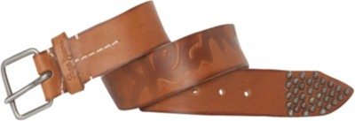 Pepe Jeans Women Genuine Leather Belt
