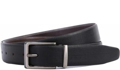 cotnis Men Formal Multicolor Genuine Leather Reversible Belt