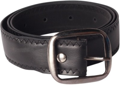 Caricature Clothing Men Casual Brown Artificial Leather Belt