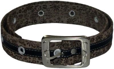 Gen Men Casual Khaki Artificial Leather Belt