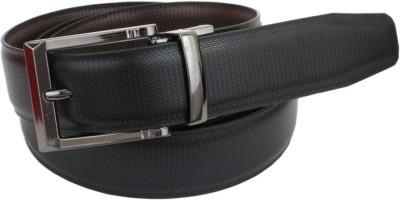 Saugat Traders Men, Boys Formal, Casual Black, Brown Artificial Leather Belt