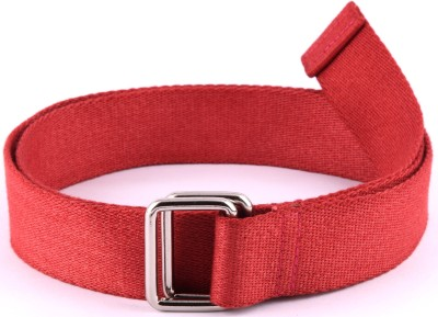 Bluth Men, Women Casual Red Belt