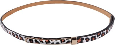 Stylehoops Girls, Women Multicolor Artificial Leather Belt