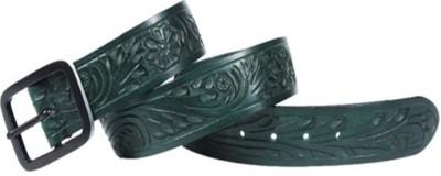 Pepe Jeans Men Genuine Leather Belt