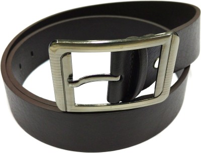 Accessorize Boys, Men Brown Artificial Leather Belt