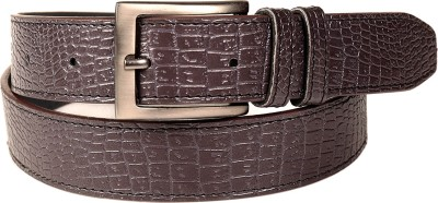 Fedrigo Men, Boys Casual, Formal Multicolor Artificial Leather Belt