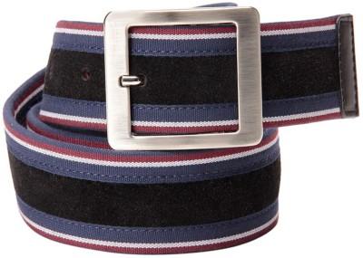 Leather Plus Men Casual Multicolor Genuine Leather Belt