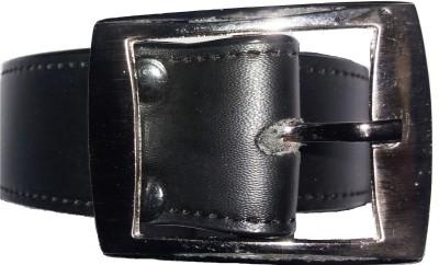 REDWOOD Boys, Men Black, Brown Artificial Leather Belt