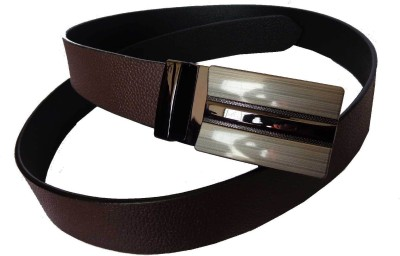 Good Life Stuff Men Formal, Casual Multicolor Genuine Leather Reversible Belt