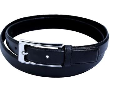 Contra Women Black Artificial Leather Belt