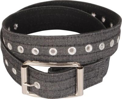 Bs Spy Women Casual Blue Artificial Leather Belt