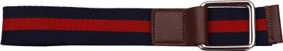 Stylehoops Boys, Men, Girls, Women Casual Multicolor Canvas Belt