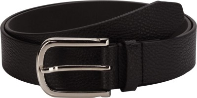 Orkee Men Casual Brown Artificial Leather Belt