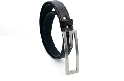 Contra Women Brown Artificial Leather Belt