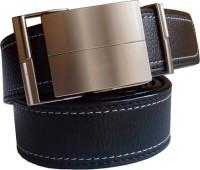 Generic Men Formal Blue Artificial Leather Belt