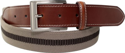 Orosilber Men Casual Brown Belt